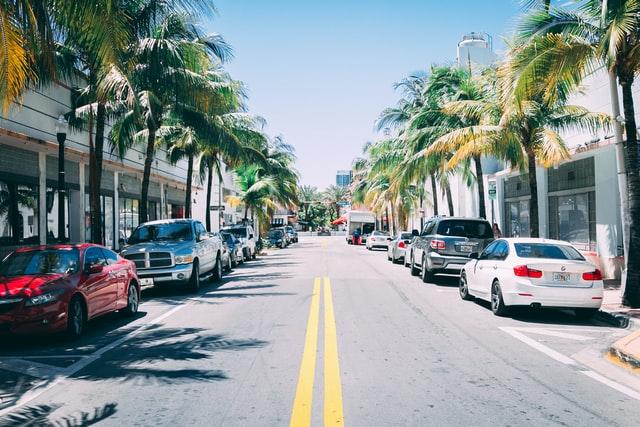Miami Quality Of Life